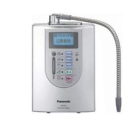 ◤3色液晶螢幕顯示◢  日本原裝.Panasonic國際牌鹼性離子整水器TK-7405(公司貨)