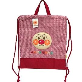 兒童開學文具~麵包超人圖案~~手提袋補習袋~