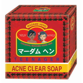 MadameHeng興太太青春草本 皂 150克