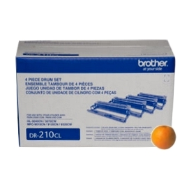 Brother ^(兄弟^) DR~210CL ^( CR~210CL四色感光滾筒 ^)