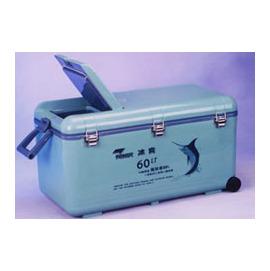 ◎百有釣具◎冰寶系列 TH-620 冰箱~冰桶 60升 有開小蓋