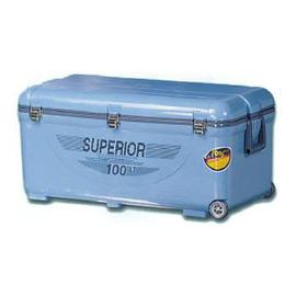 ◎百有釣具◎冰寶系列 TH-1005 冰箱~冰桶 100升
