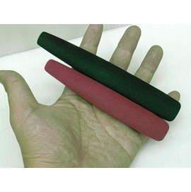 ◎百有釣具◎手竿 專用EVA 握把 超便利~兩種尺寸 可改蝦竿(現貨均為黑色款)