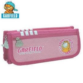 【Garfield 加菲貓】 流行筆盒.背包.包包 P043-GAR1381
