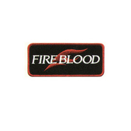 ◎百有釣具◎SHIMANO WP-181E FIRE BLOOD 臂章