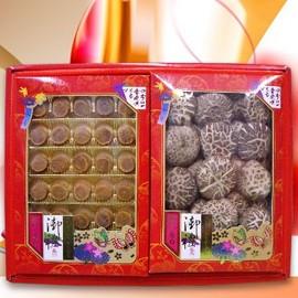 干貝香菇礼盒
