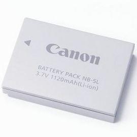 Canon NB-5L 原廠鋰電池 NB5L S100 S110 SX230 220 210 保證原廠真品 請認明雷射防偽標籤