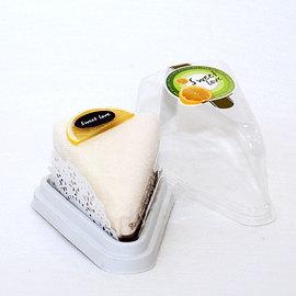 【花現幸福】檸檬蛋糕毛巾換現金出清價50元  ~婚禮小物  姐妹禮