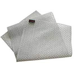 LACOYA 竹炭毛刷型沐浴巾(CP538~1格紋)