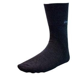 LACOYA 竹炭紳士襪 CP687~2黑色
