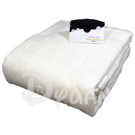 BIDDEFORD 智慧型 安全蓋式 電熱毯 OBA-T / OBAT**免運費**