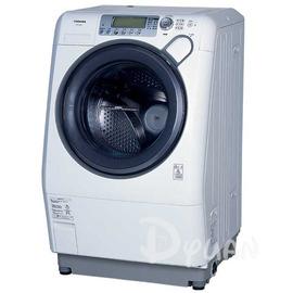 TOSHIBA 東芝 洗脫烘 9kg 直驅 變頻 滾筒 洗衣機 TW-15VTT ** 免運費 + 基本安裝 + 舊機回收 **