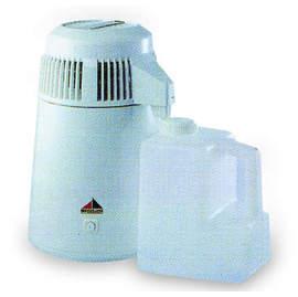 【獨家全台最低價】MAGAHOME 蒸餾水製造機 (寶貝喝的水)
