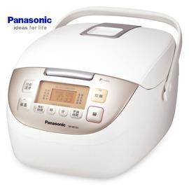 Panasonic 國際牌 5人份 微電腦  波紋型 厚釜 備長炭 電子鍋 SR-MS103 **免運費 **