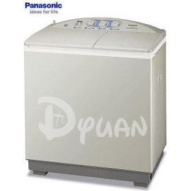 PANASONIC國際牌 9KG 雙槽大海龍洗衣機  NW-90RCS **免運費+基本安裝+載走舊機**