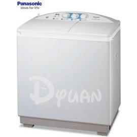 PANASONIC國際牌 9KG 雙槽大海龍洗衣機  NW-90RC **免運費+基本安裝+載走舊機**