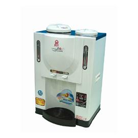 100%台灣製造   晶工牌10.4L溫熱全自動開飲機 JD-3601  **免運費**