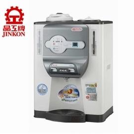 100%  晶工 10.1公升節能科技溫熱開飲機 JD-5322B JD-5322 **免