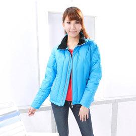 ~JORDON ~ #1066I 女款保暖直紋羽絨外套 最 ,即將完售