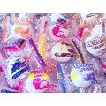 ~糖趣花園~ ~~可愛綜合棉花糖~~散裝500g130元~~綿密細緻.甜蜜夾心~~綜合口味