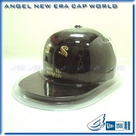 NEW ERA MLB 59FIFTY 5950 系列帽款 透明帽盒 一個180元