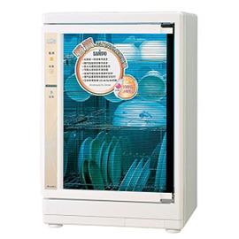 SAMPO 聲寶 四層 光觸媒 紫外線 殺菌 烘碗 KB-GH85U ** 免運費 **