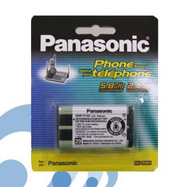 國際牌DECT電話專用原廠電池HHR-P104KX-TG2302/KX-TG2303/KX-TG2313/KX-TG2322/KX-TG2343/KX-TG2480/KX-TG5422/KX-TG5432/KX-TG5566