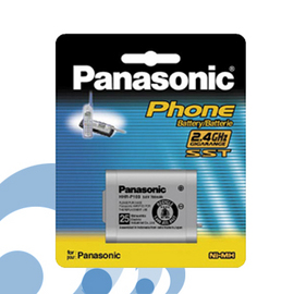 國際牌DECT電話專用原廠電池 HHR-P103 KX-TG2352,KX-TG2382,KX-TG2383,KX-TGA271,KX-TGA272