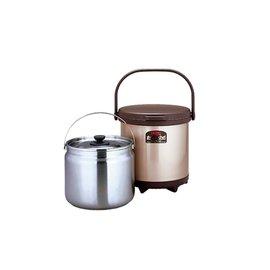 THERMOS膳魔師 4.5公升 外出型燜燒鍋 (RPC-4500)~適合4-6人