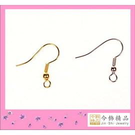 【Q禮品】工廠價格,無鎳鍍耳鉤韓風日系款