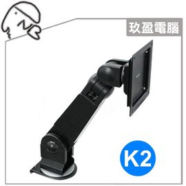 【玖盈-支架館】LCD 壁掛支架 K2 兩用固定支架 桌上型支架 電視支架 液晶電視 液晶螢幕 LCD支架 適22吋以下 桌上 牆上兩用型支架 免運費