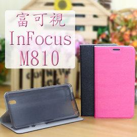 【限量款】富可視 InFocus M810 樹紋皮套/保護套/書本式翻頁皮套/保護皮套/支架斜立展示/手拿包