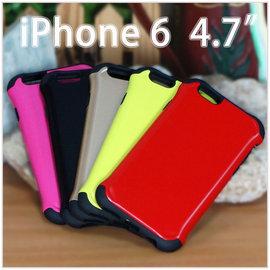 【四角加厚】Apple iPhone 6 4.7吋 雷神盔甲套/手機保護套/保護殼/硬殼/手機殼/背蓋