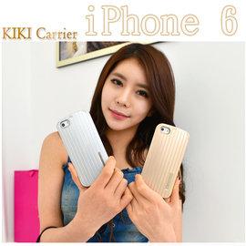 【贈保護貼】Apple iPhone 6 4.7吋 行李箱保護殼/手機保護套/旅行箱保護殼/硬殼/手機殼/背蓋
