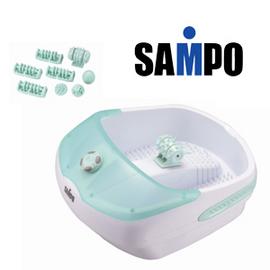 SAMPO 聲寶 SPA足部按摩泡腳機 HL-A706