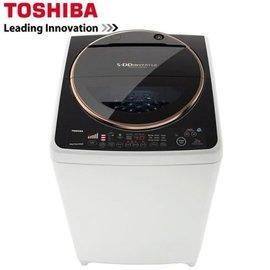 ★贈絨毯★TOSHIBA 東芝MAGIC DRUM SDD 16公斤變頻洗衣機  AW-DME16WAG **免運費+基本安裝+舊機回收**