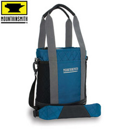 【MountainSmith】 (Zip-Top Tote Deluxe-XS)流行側背包.包包 P070-07-70138