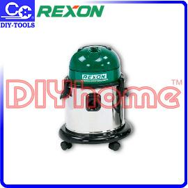 REXON 工業級吸塵器 DW20 乾濕二用 20公升 ^#A510065
