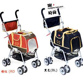 PETTIO寵物3用提包推車 旅行 可上高鐵台鐵交通工具