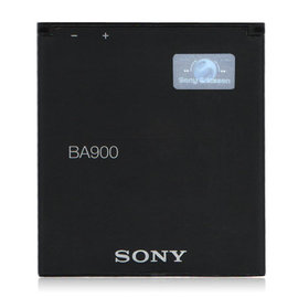 【1700mAh】Sony BA900 Xperia M C1905 / Xperi E1 D2005/Xperia M2 D2303 原廠電池/原電/原裝電池
