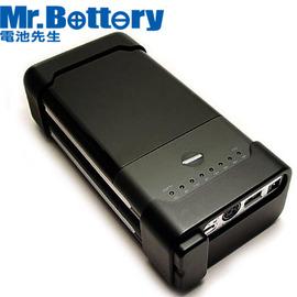 擴充行動電源 TI~3450D TI~3460 經濟組~電池先生~