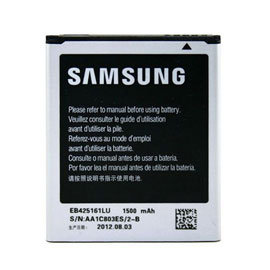 【EB425161LU】SAMSUNG Galaxy Ace 2 i8160 DUOS S7562  原廠電池/原電/原裝鋰池