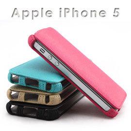 Apple iPhone 5/5S/SE 貂紋上掀式皮套/保護皮套/上下開保護套/手拿包/上掀手機套~下殺出清