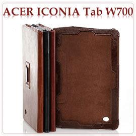 【瘋馬紋】宏碁 Acer ICONIA W700 11.6吋 平板專用保護皮套/書本式翻頁斜立/保護套-絕版出清