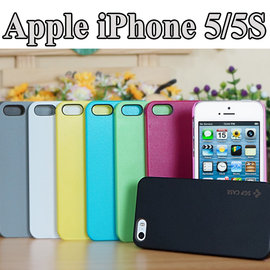 【清倉價】Apple iPhone 5/5S/SE SGP磨砂手機殼/手機保護套/保護殼/硬殼/手機殼/背蓋/背殼