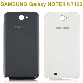 【原廠背蓋】三星 SAMSUNG Galaxy Note2 N7100/N-7100 原廠電池蓋/原廠後蓋/外殼