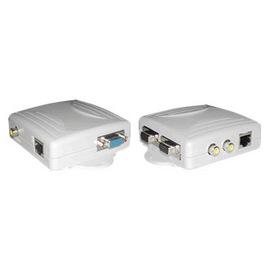 ~ 大林電子 ~ 螢幕延長器 VIDEO  VGA 切換器 投影機施工 良伴 可延長20公