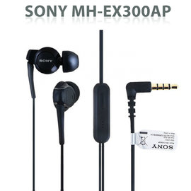 【免運】MH-EX300AP Sony Xperia Z Ultra XL39h C6802/C S39h C2305/M C1905/Z2 Tablet SGP521 原廠立體聲耳機