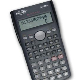 CASIO 時計屋 富寶計算機 FBFX~350MS 同CASIO FX~350MS工程計