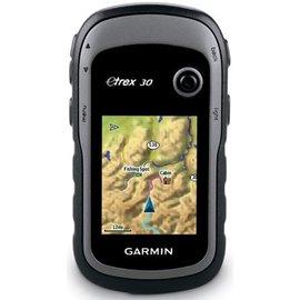 GARMIN 公司貨 eTrex 30 GPS 中文版 掌上型多功能雙星定位導航儀.手錶碼錶 高度計 跑步 自行車 游泳(缺貨中)